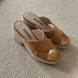 Worn once Zara Shoes . No flaws